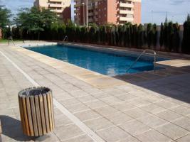 Foto 2 Penthouse in Almeria Stadt mir Merblick