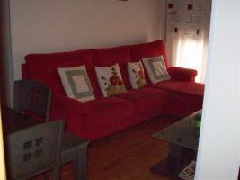 Foto 4 Penthouse in Almeria Stadt mir Merblick