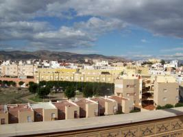 Foto 11 Penthouse in Almeria Stadt mir Merblick