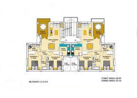 Foto 7 Penthouse im Palomares mit Merblick