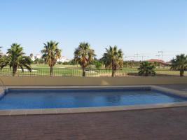 Foto 8 Penthouse -Duplex mit Blick am Mer und Golf