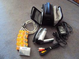 Perfekter Sony Digital Camcorder