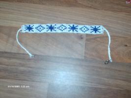 Perlenarmband in nrw von privat handarbeit stricken basteln - Perlenarmband basteln ...