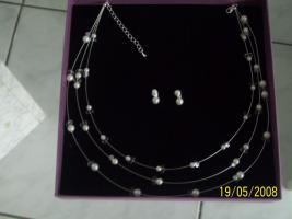 Perlenkettenset