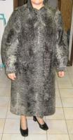 Persianer-Mantel Größe 40 / 42