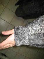 Foto 4 Persianer-Mantel Größe 40 / 42