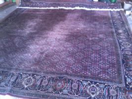 Persischer Bidjar Teppich