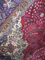 Persischer Teppich Tabriz
