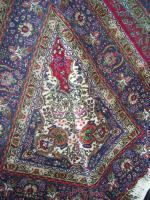 Foto 2 Persischer Teppich Tabriz