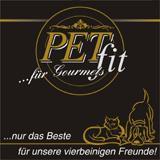 Pet-fit Tiernahrung für Hunde und Katzen