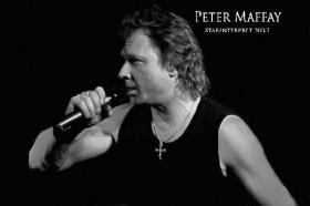 Peter Maffay Double-Show mit Andreas Engel