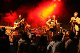 Foto 2 Peter Maffay Double-Show mit Andreas Engel