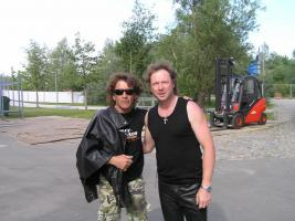 Foto 9 Peter Maffay Double-Show mit Andreas Engel