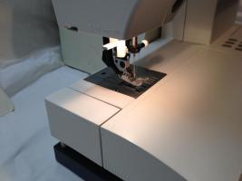 Foto 4 Pfaff 2020 Tiptronic  IDT N�hmaschine