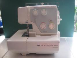 Pfaff Hobbylock 4752 Overlock 175 Euro