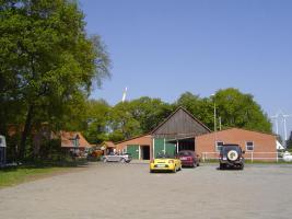 Foto 8 Pferde Boxen frei in 28816 Stuhr, FN Mitglied Reitstall Buschmann
