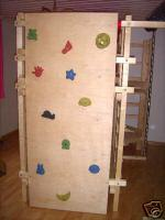 Foto 4 '' Pferde Träume '' Hochbett Kinderbett Etagenbett Bett NEU