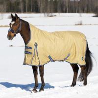 Pferde Winterdecke