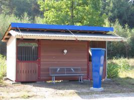 Pferdeboxen & Stallzubehör, gebraucht und Neu