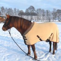 Foto 2 Pferdedecken, Westerntrensen und Halfter mit 20 % Rabatt bei Speeda