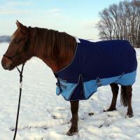 Foto 9 Pferdedecken, Westerntrensen und Halfter mit 20 % Rabatt bei Speeda