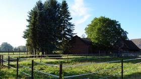 Pferdehof Lüneburger Heide