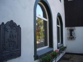 Foto 4 Pferdeimmobilie: 2FamHaus, Stall, Paddock, Weiden