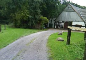 Foto 5 Pferdestall, Pferdebox in Löhne frei