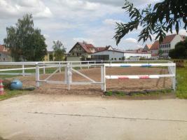 Pferdestall  in Wilhermsdorf  sucht nette Einsteller