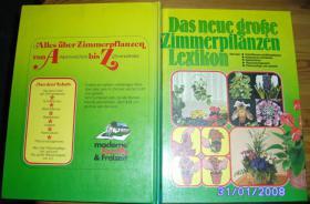 Foto 4 Pflanzenbücher neuwertig