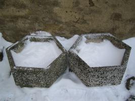 Foto 2 Pflanzkübel zu Verkaufen