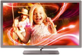 Philips 3D LED  TV 47PFL7606k