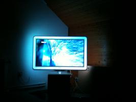 Foto 2 Philips AUREA 40 PFL 9904 mit 5!!!!! Jahren Garantie!!!!!!!