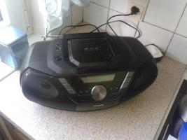 Philips CD mp3 Player