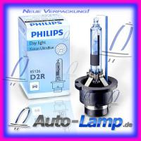 Philips D2R UltraBlue Ultra Blue Xenon Brenner 6000K