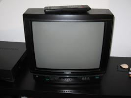 Philips Farbfernseher 17GR2540/22B