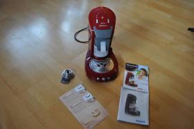 Philips HD7850 Senseo Latte Select