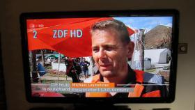 Philips LCD Fernseher 47'' 1080P neuwertiger Zustand 375, -EUR VB
