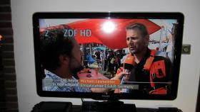 Foto 3 Philips LCD Fernseher 47'' 1080P neuwertiger Zustand 375, -EUR VB