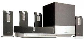 Philips Lx8300sa 1