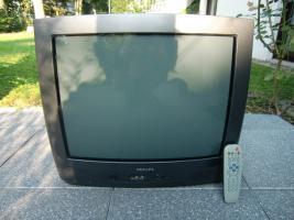 Philips Röhrenfernseher 21PT1556/21