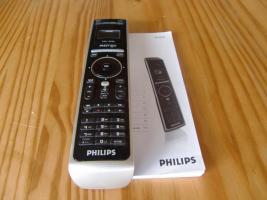 Foto 2 Philips SRU8008 programierbare Universal Fernbedienung