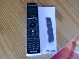Foto 3 Philips SRU8008 programierbare Universal Fernbedienung