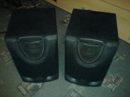 Philips Stereo-Lautsprecher