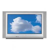 Philips TV Ger�t in silber