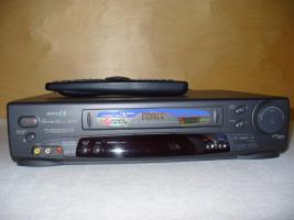 Philips V756 VHS Mehrnormenrecorder