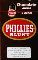 Phillies Blunt Chocolate / Schokolade