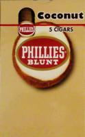 Phillies Blunt Coconut / Kokosnuss