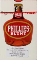 Phillies Blunt Cognac