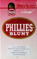 Phillies Blunt Erdbeere / Strawberry